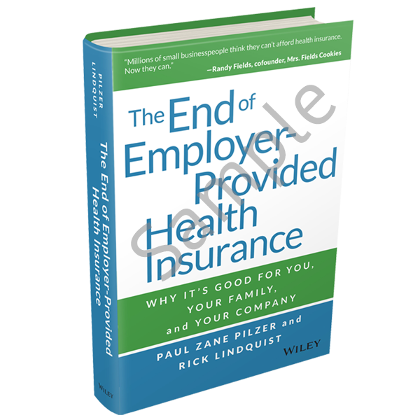 The End of Individual Health Insurance