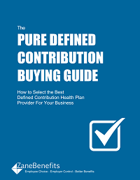 Buying Guide: Pure Defined Contribution