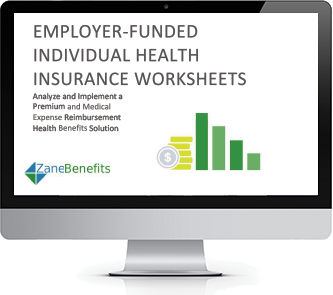 Employer-Funded Individual Health Insurance Worksheets