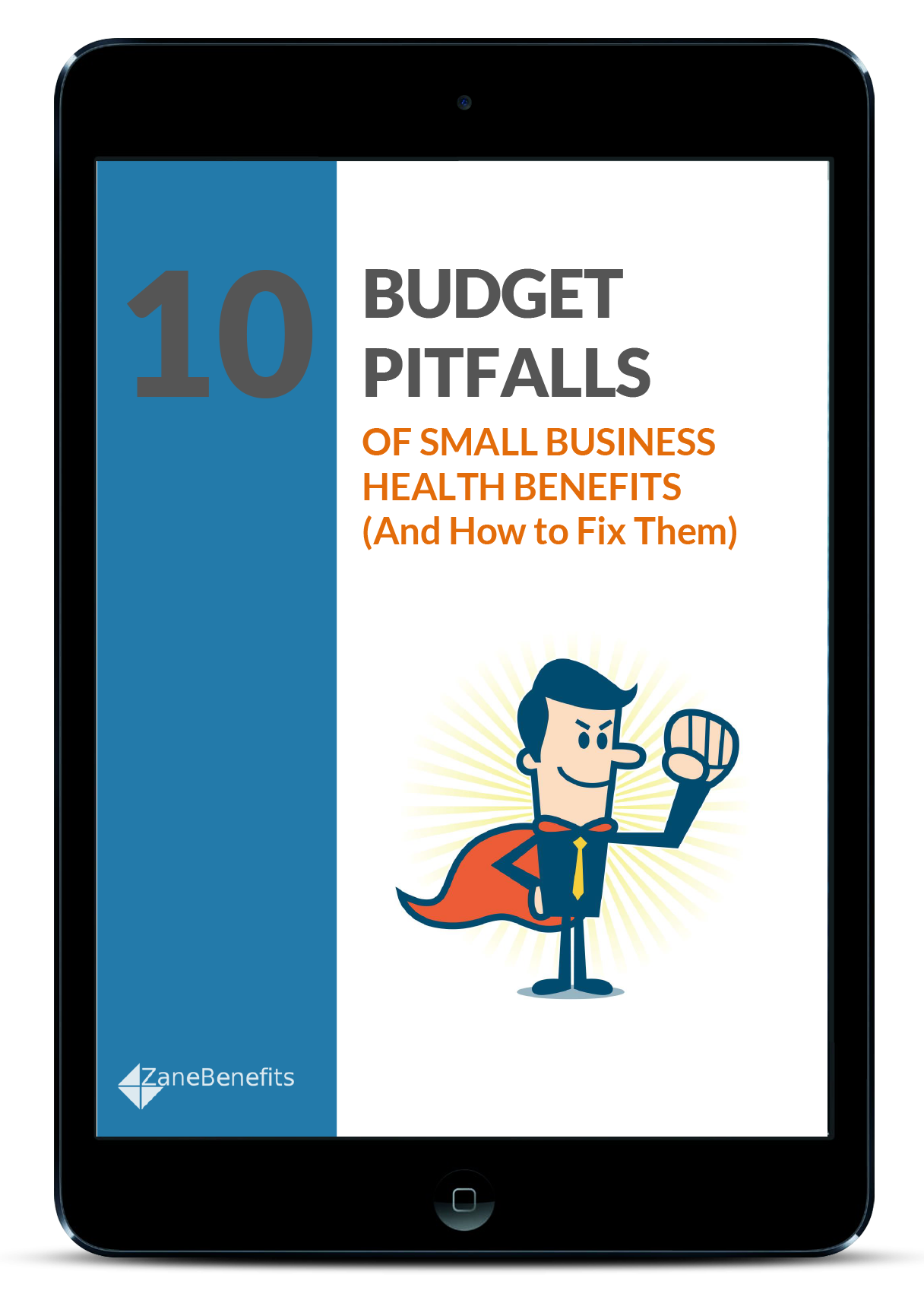 10 Budget Pitfalls of Small Business Health Benefits