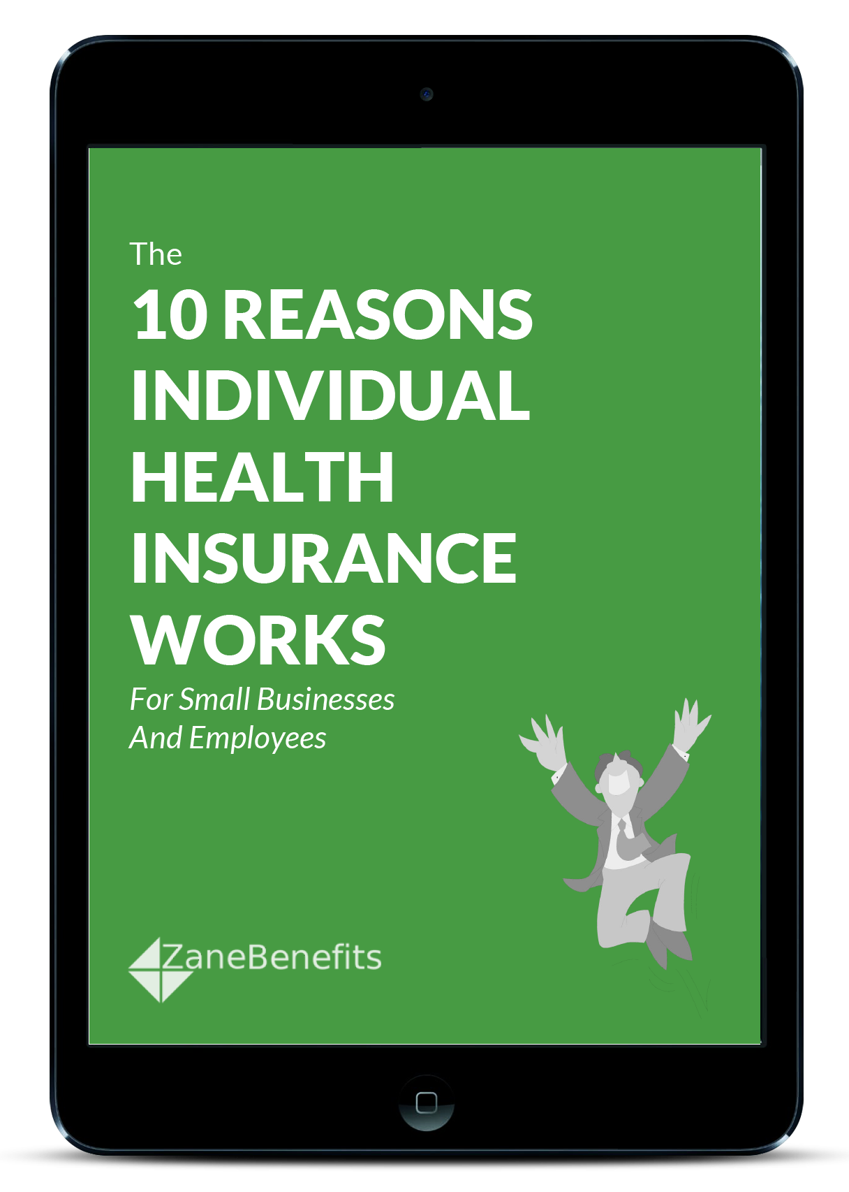 10 Reasons Individual Health Insurance Works