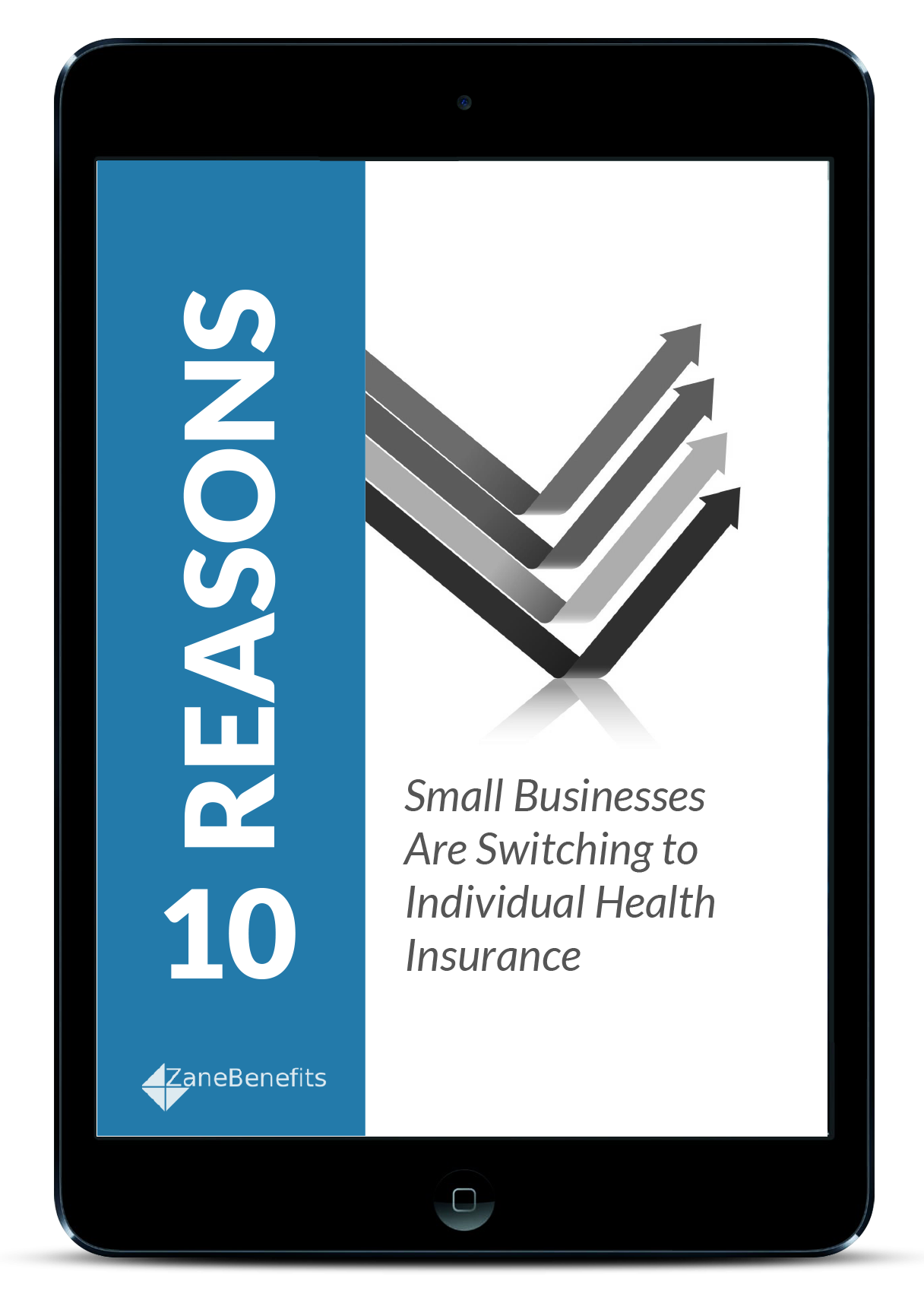 10 Reasons Small Businesses Are Switching to Individual Health Insurance