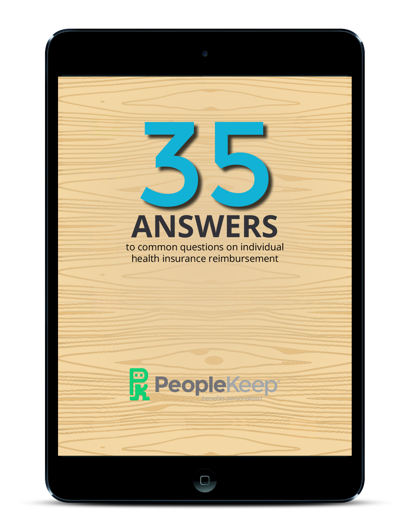 35 Answers To Common Questions on Individual Health Insurance Reimbursement