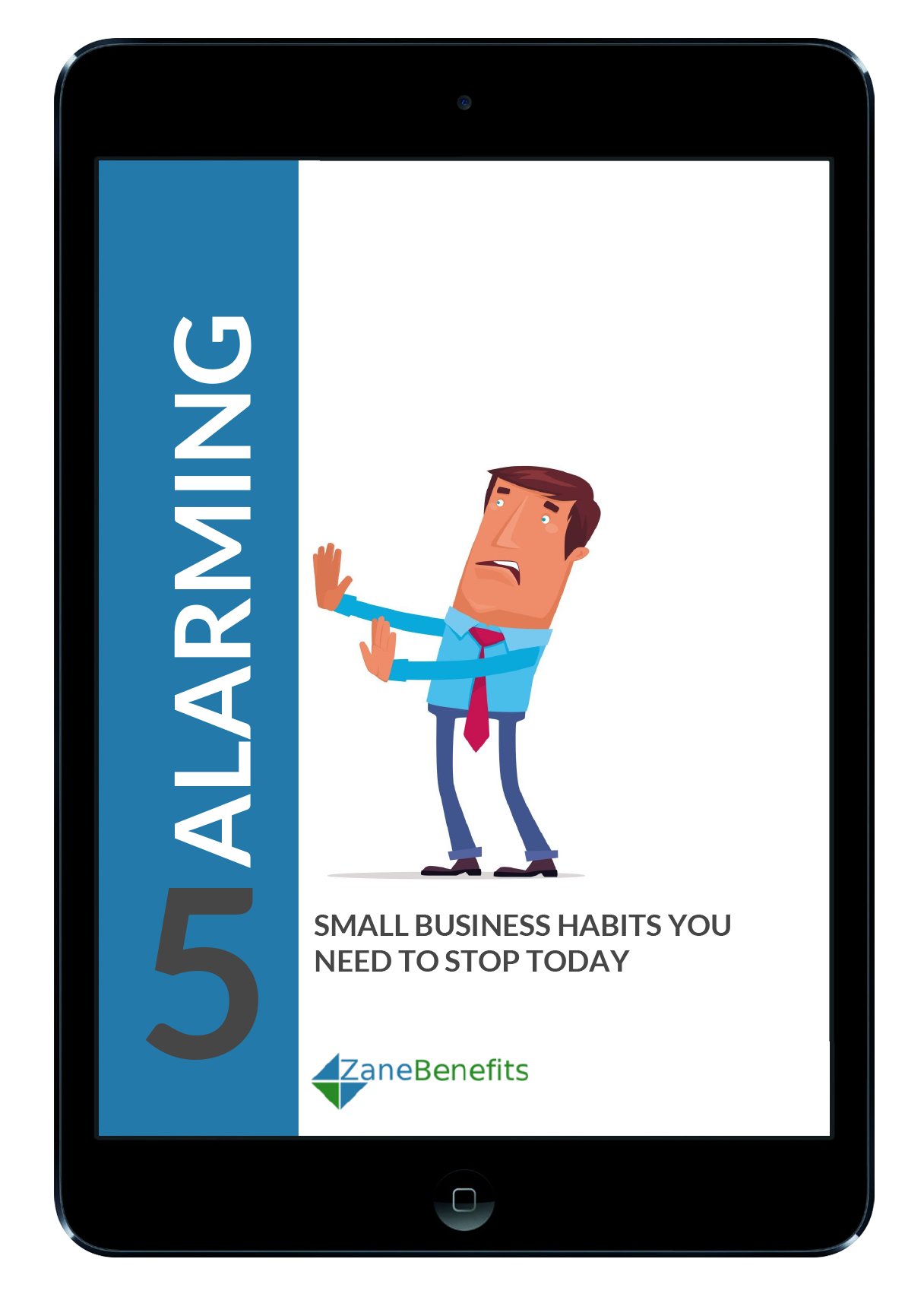 5 Alarming Small Business Habits You Need to Stop Today
