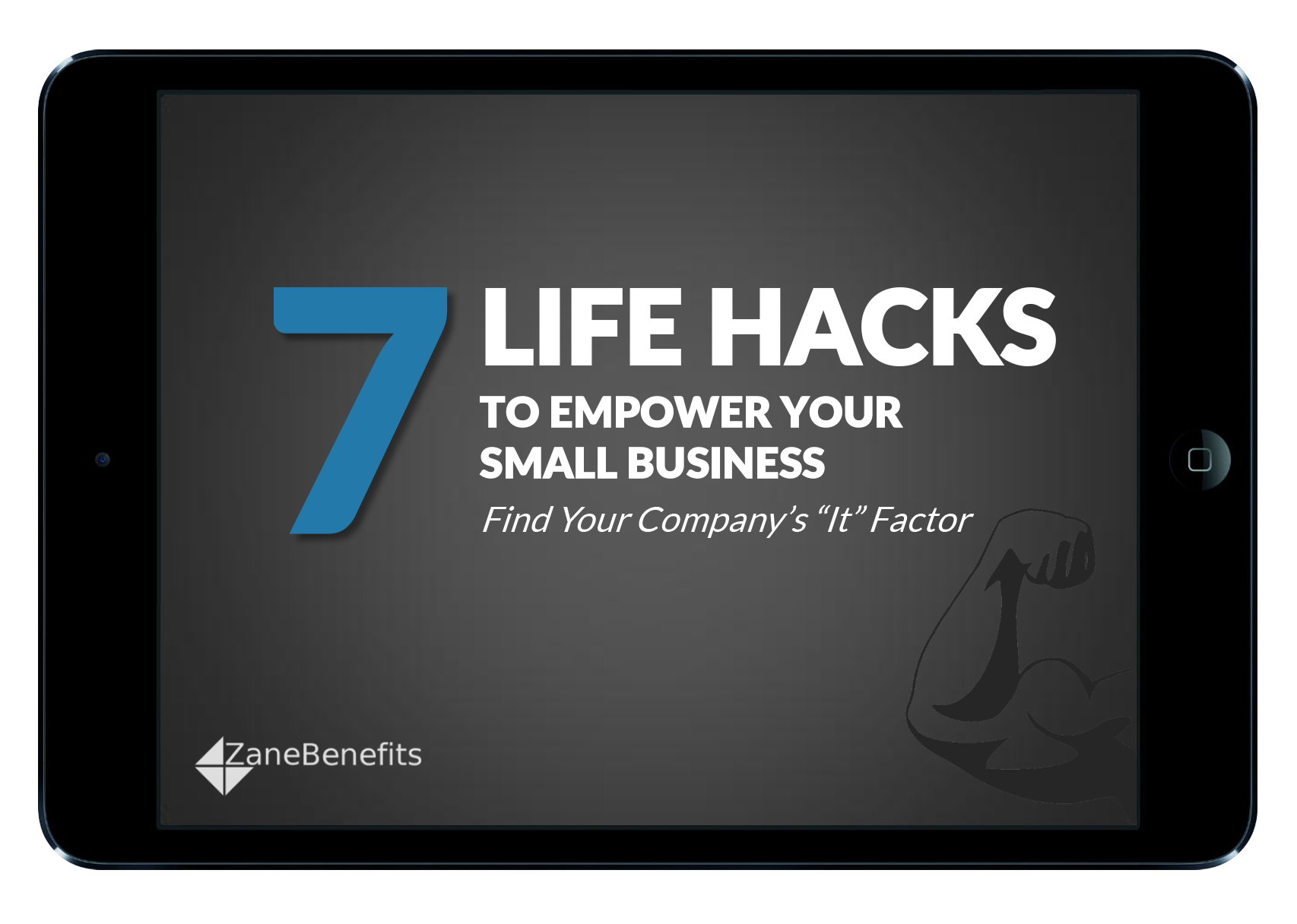7 Life Hacks to Empower Your Small Business