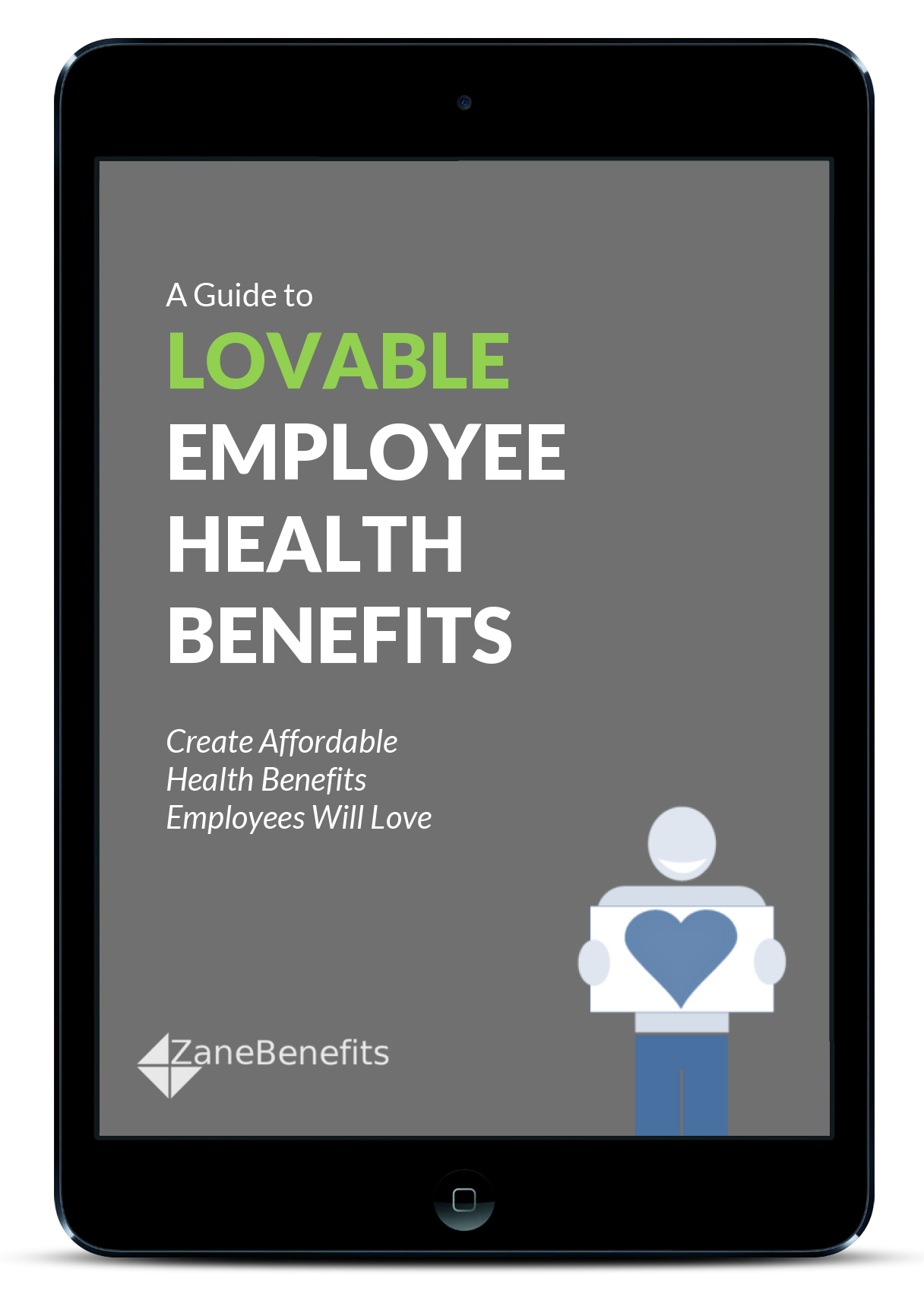 A Guide to Lovable Employee Health Benefits