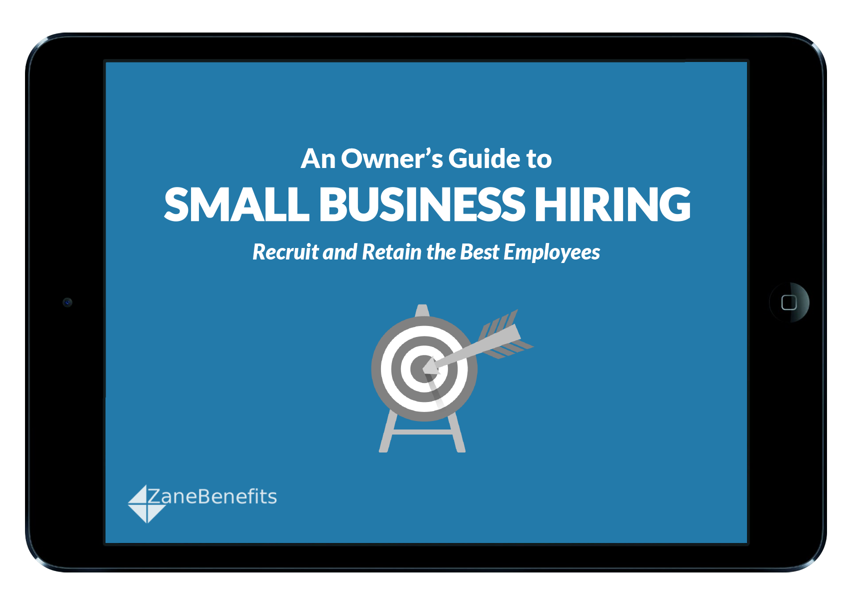 An Owner's Guide to Small Business Hiring