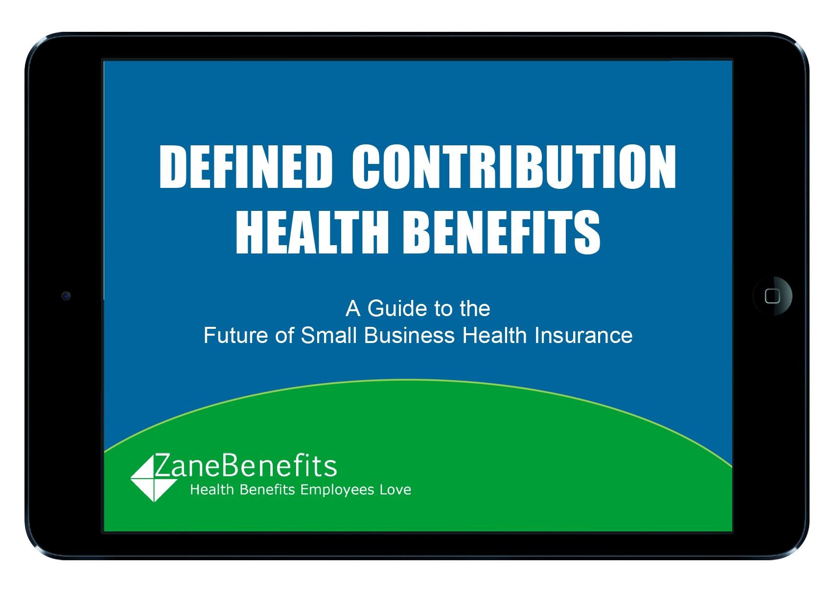 Defined Contribution Health Benefits for Small Business
