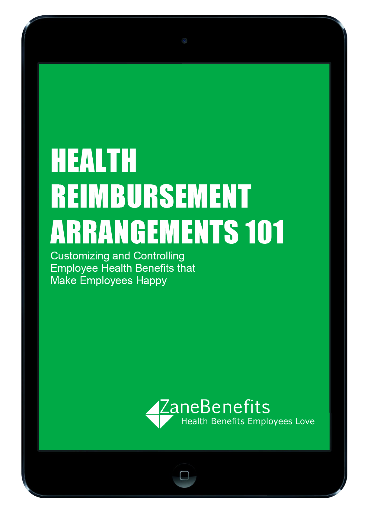 Health Reimbursement Arrangements (HRA) 101