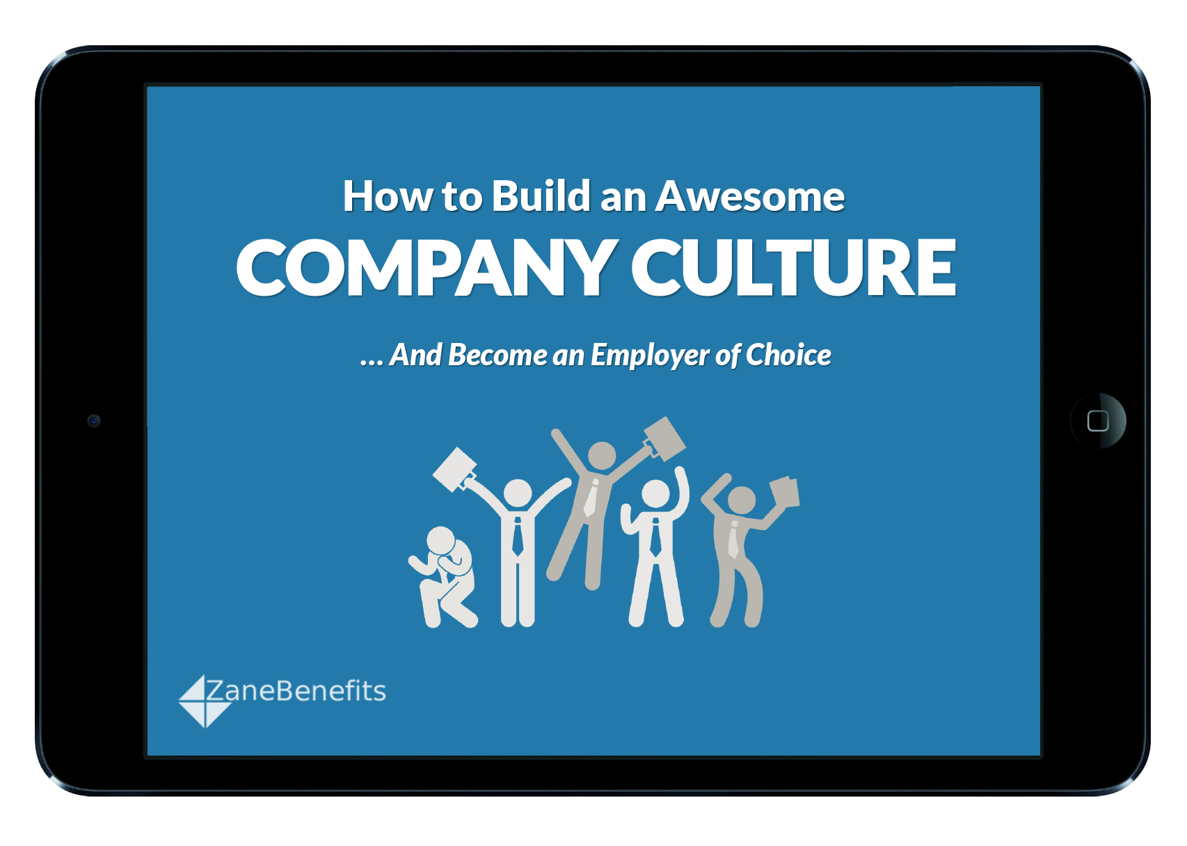 How to Build an Awesome Company Culture