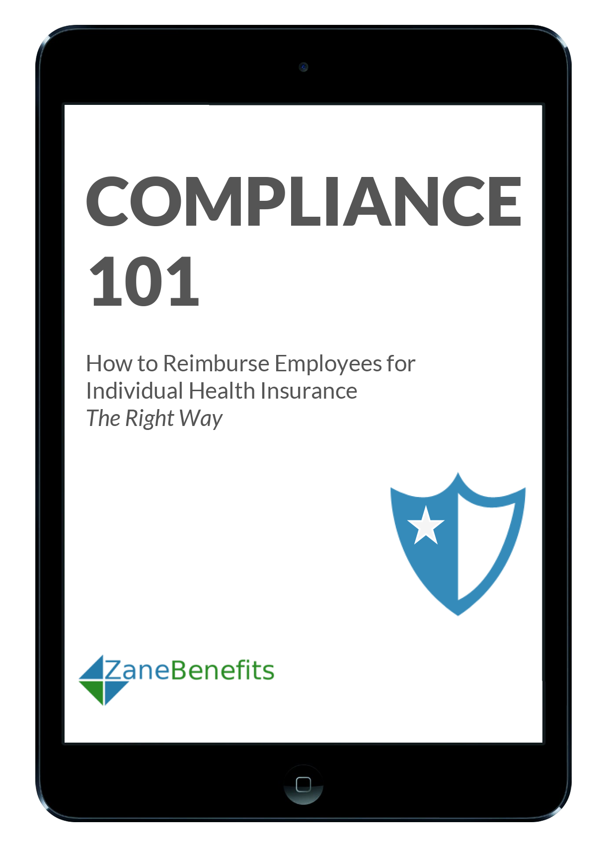 Compliance 101 - How to Reimburse Employees for Individual Health Insurance The Right Way