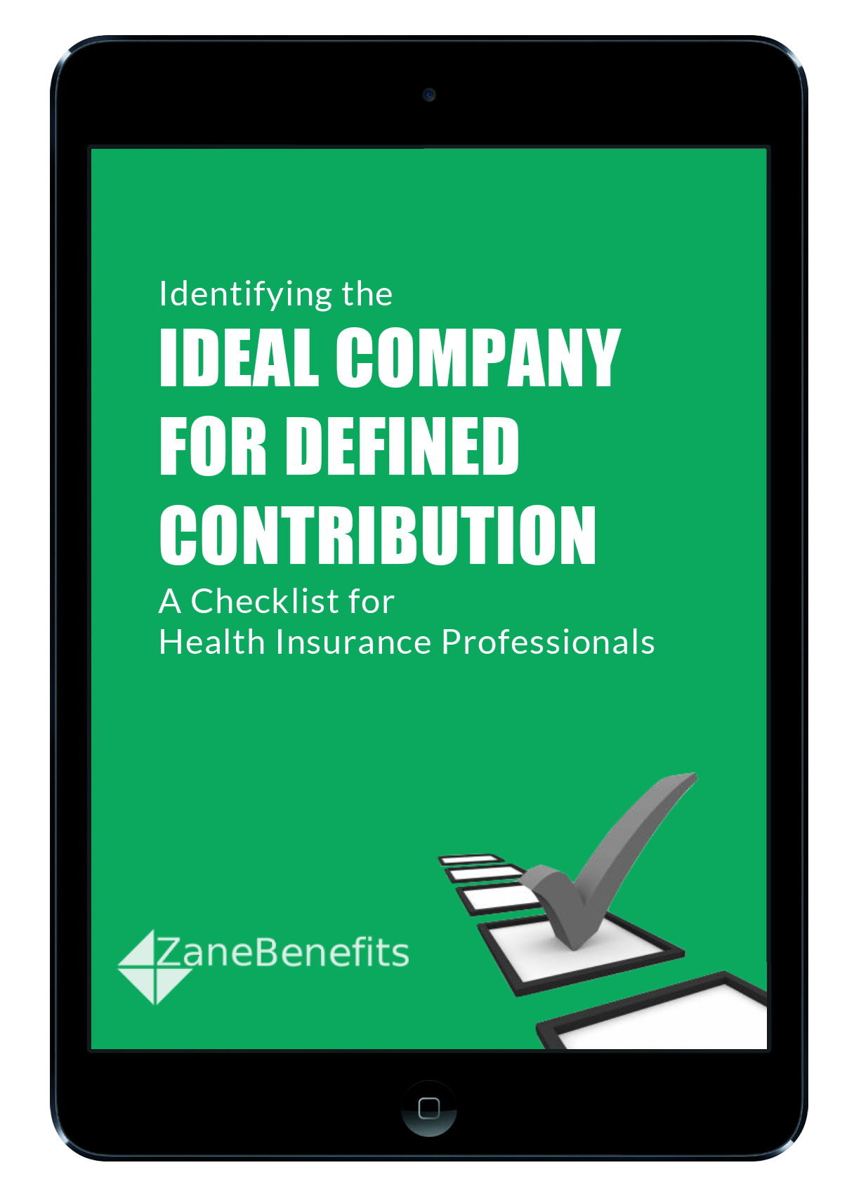 Identifying the Ideal Company for Defined Contribution