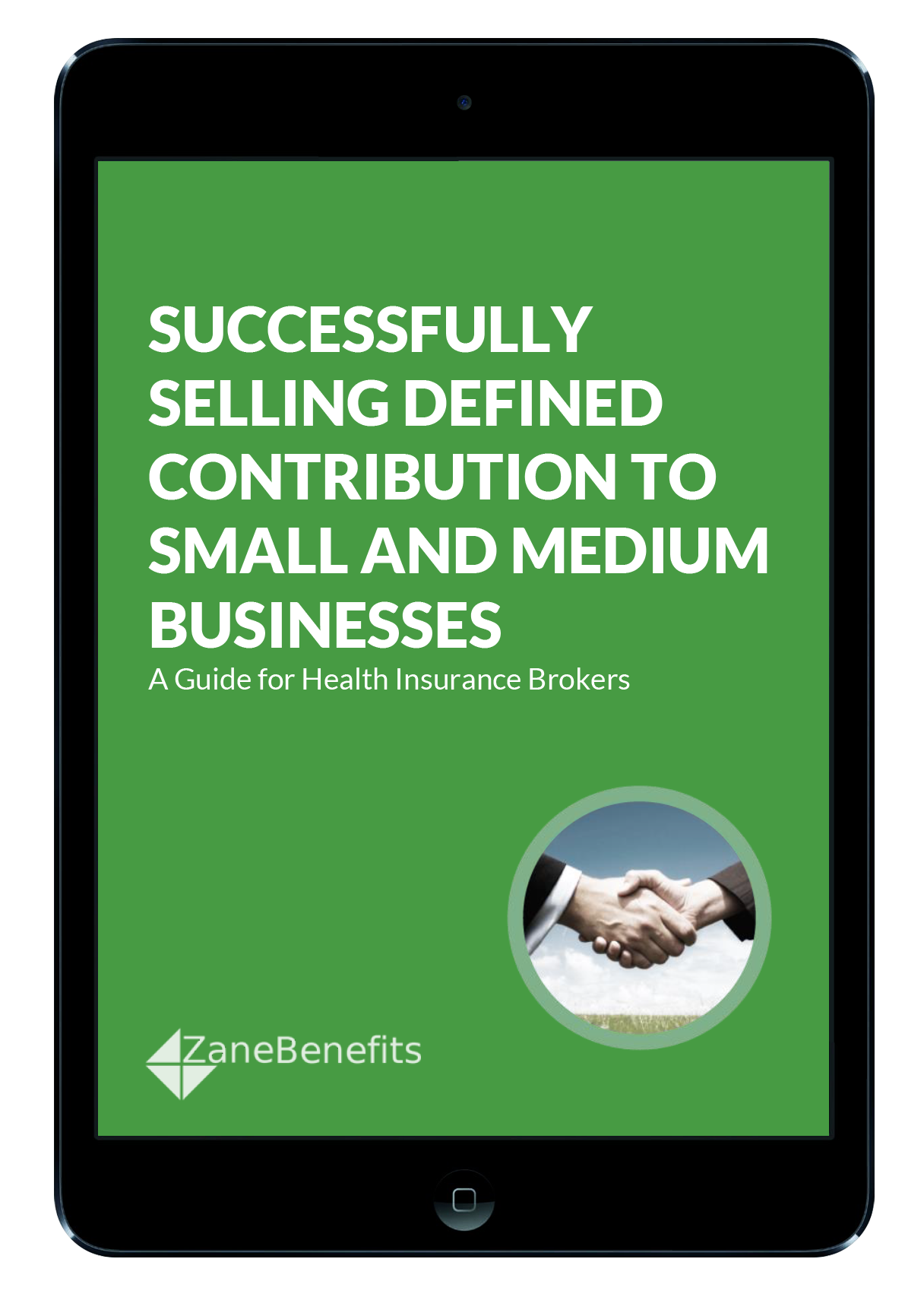 Successfully Selling Defined Contribution to Small and Medium Businesses