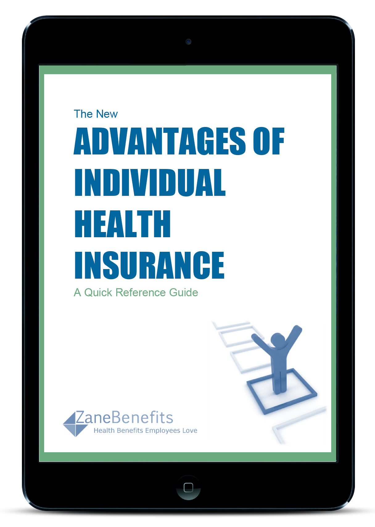 The New Advantages of Individual Health Insurance