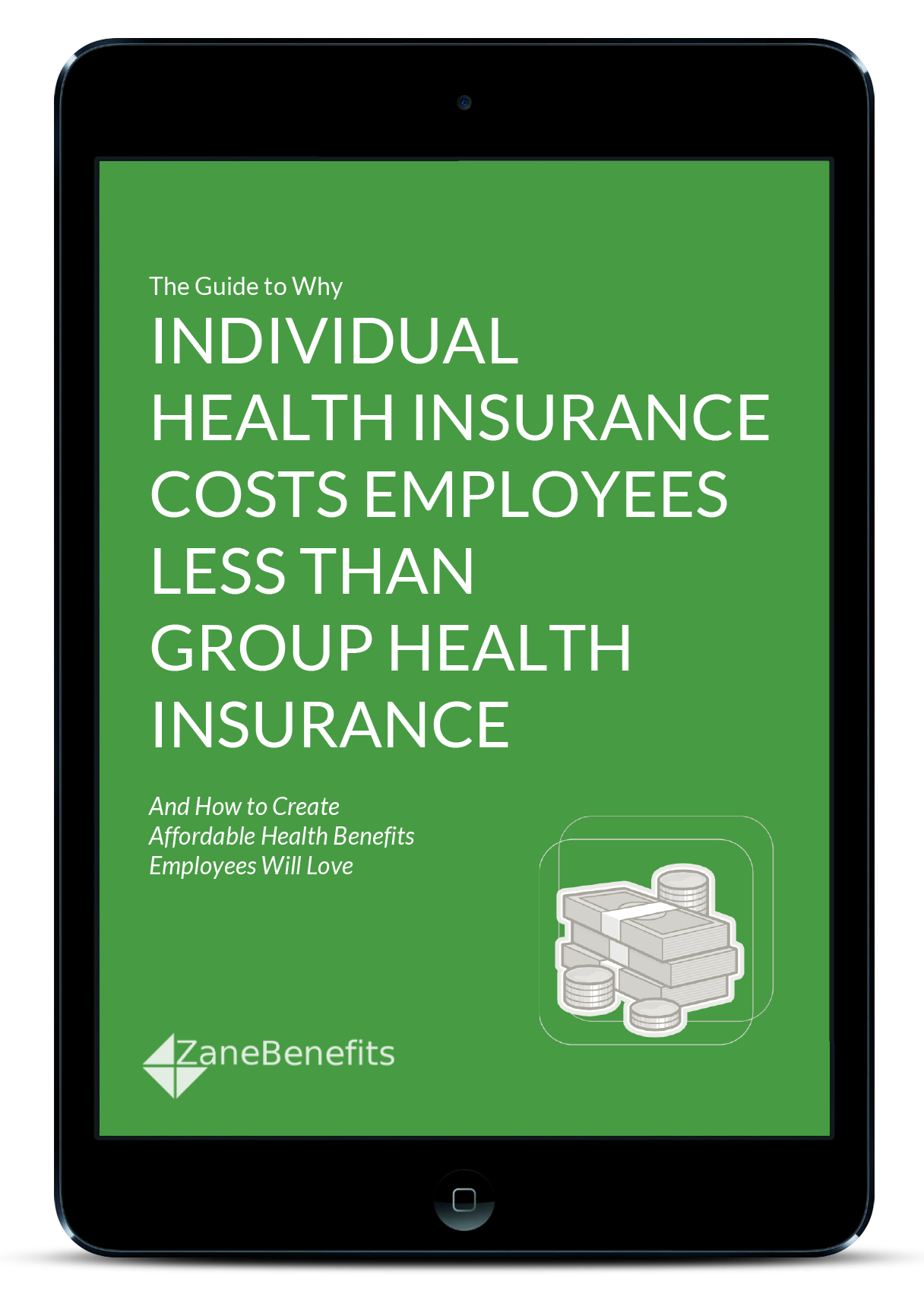 Why Individual Health Insurance Costs Employees Less Than Group Health Insurance