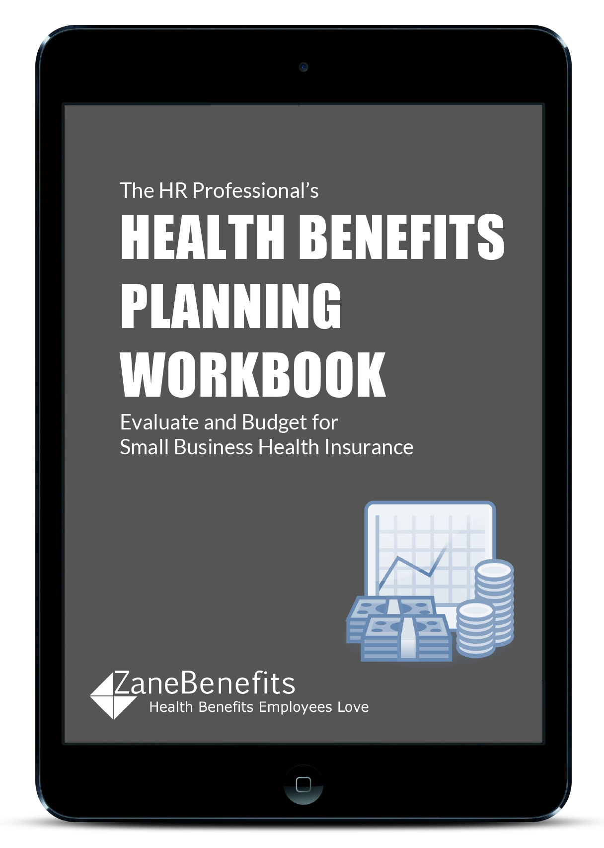 The HR Professional's Health Benefits Planning Workbook