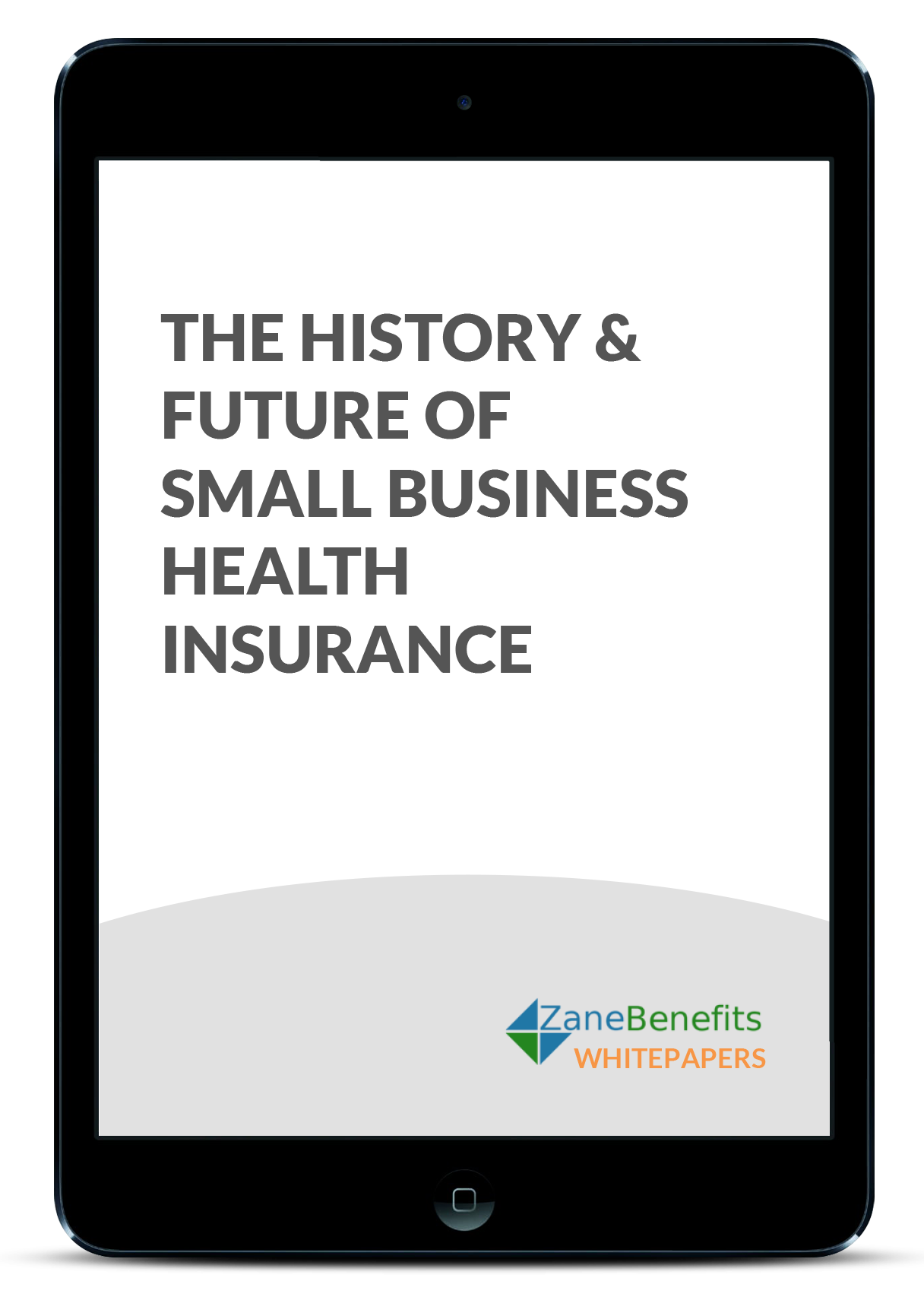The History & Future of Small Business Health Insurance