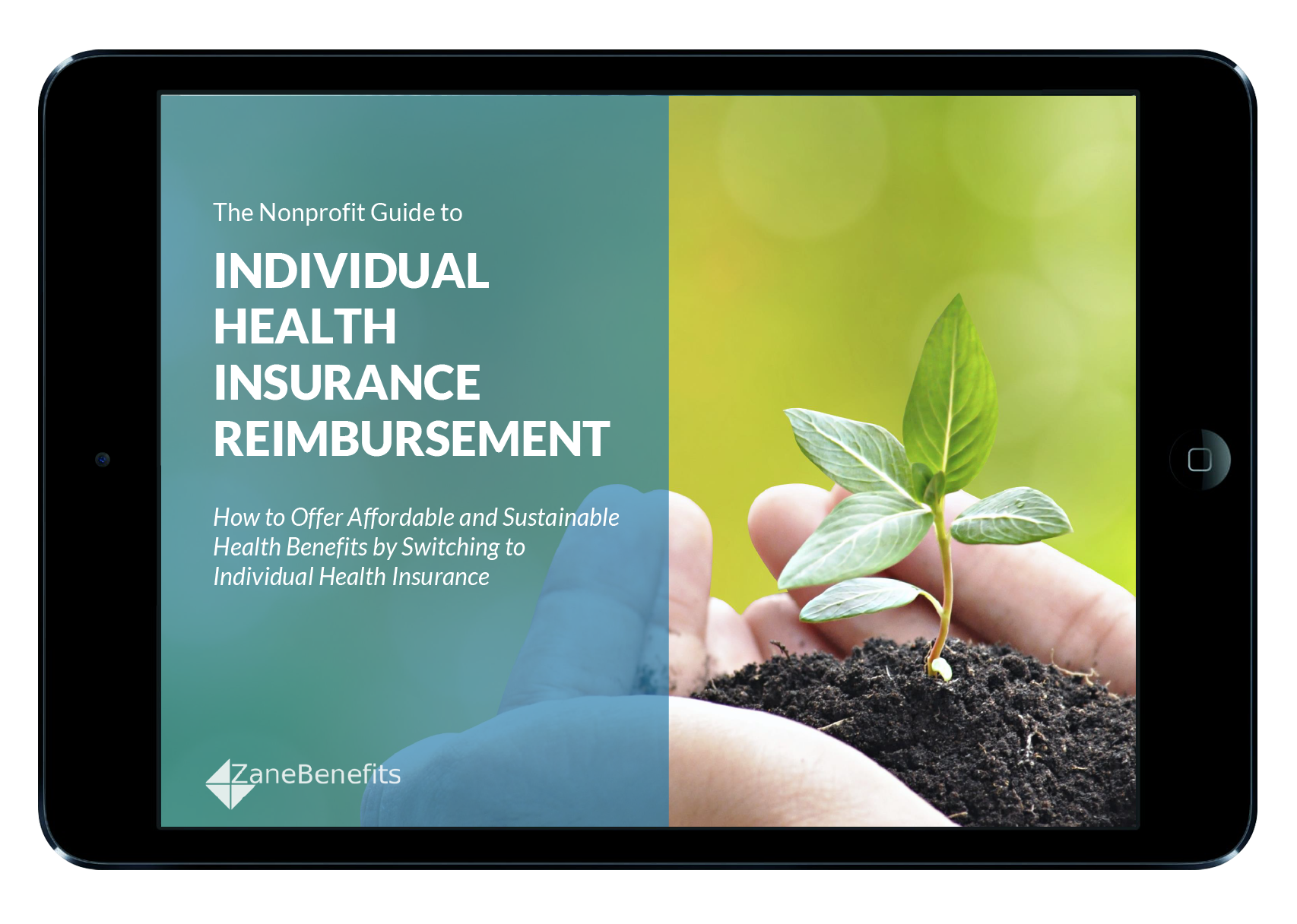 The Nonprofit Guide to Individual Health Insurance Reimbursement