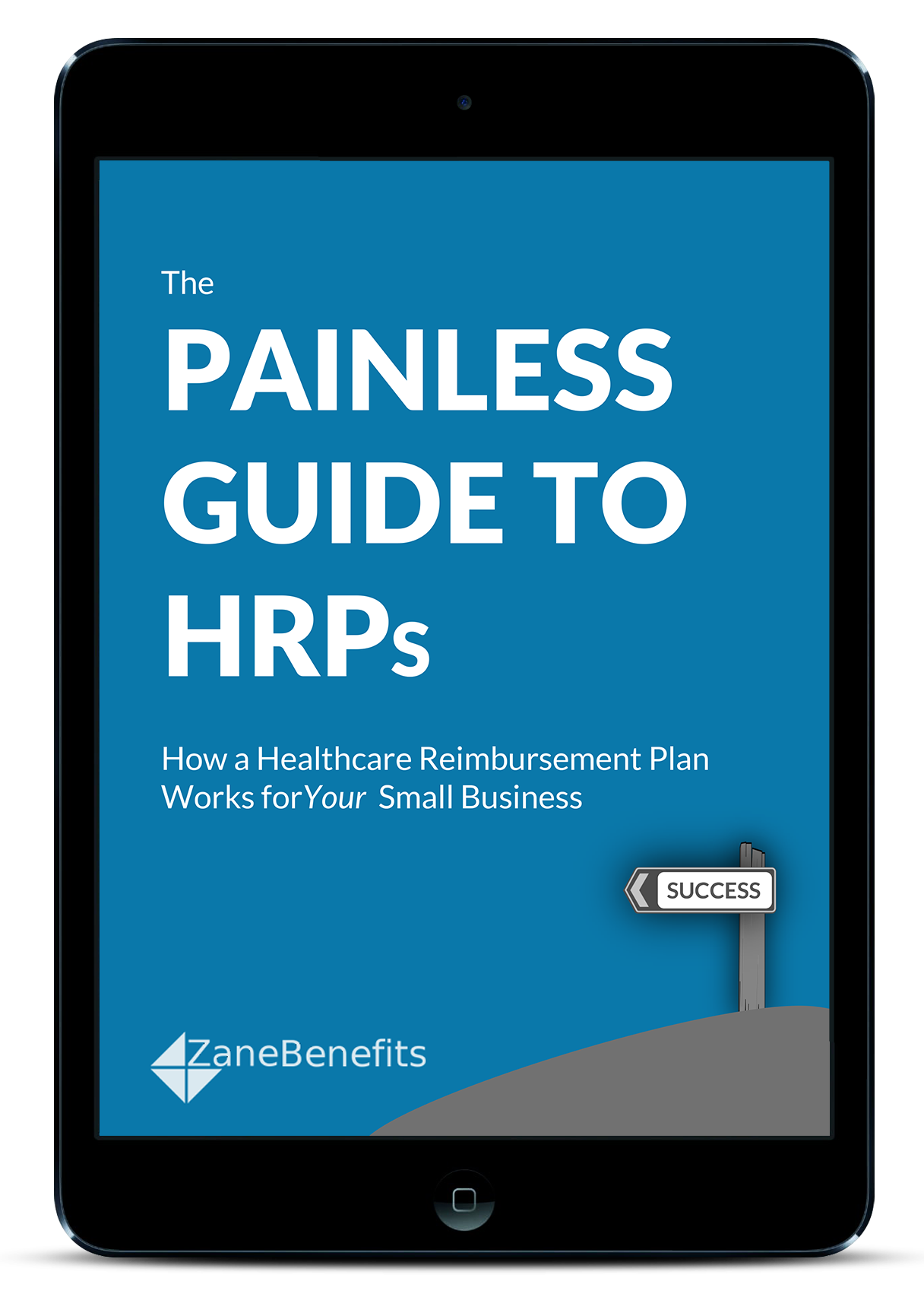 The Painless Guide to HRPs