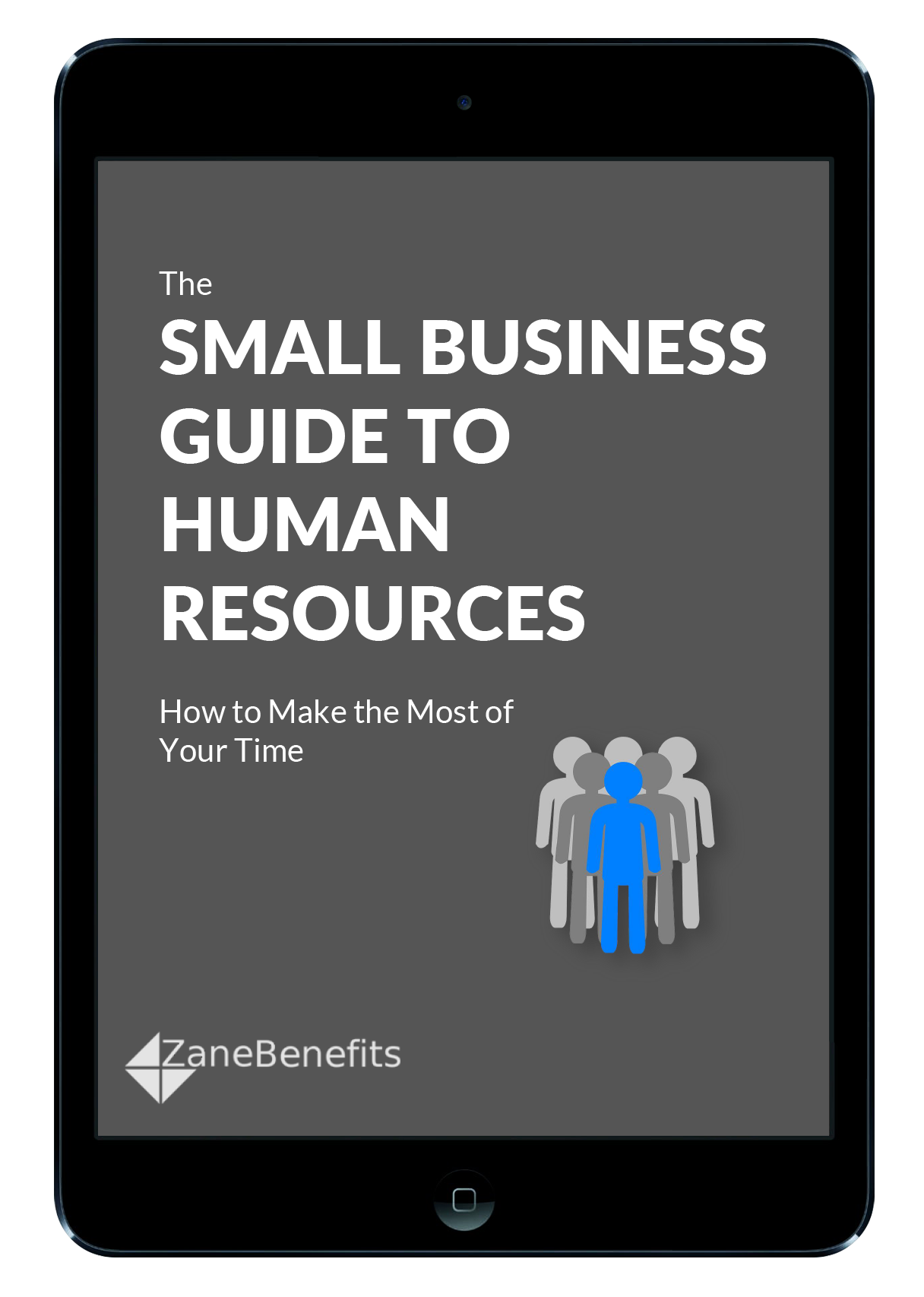 The Small Business Guide to Human Resources