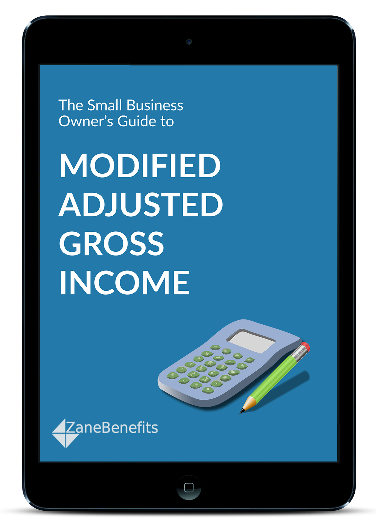 The Small Business Owner's Guide to Modified Adjusted Gross Income