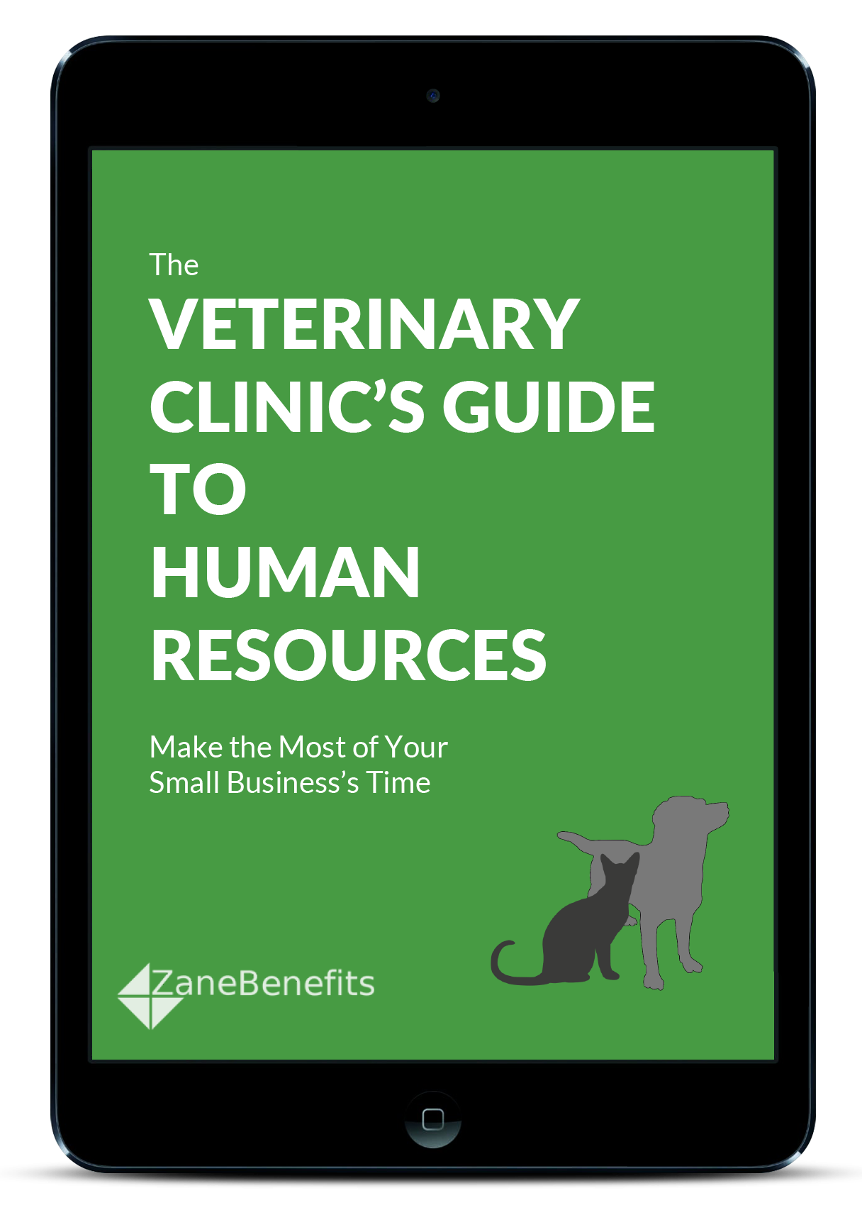 The Veterinary Clinic's Guide to Human Resources